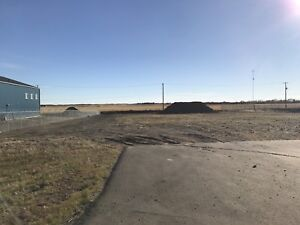 1.06 acre industrial/commercial lot