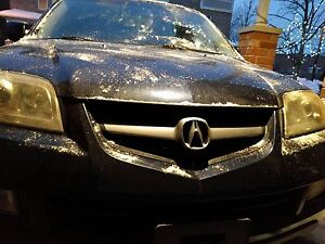 2004 Acura MDX as is