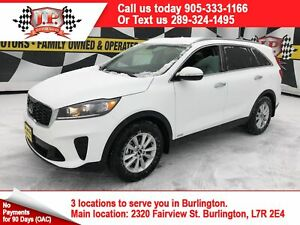2019 Kia Sorento LX, Automatic, Heated Seats, AWD