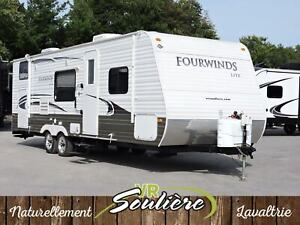 2011 Four Winds 283BHGS