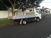 2004 Toyota Dyna Truck 4 Cyl 3.0 L diesel Woolloongabba Brisbane South West Preview