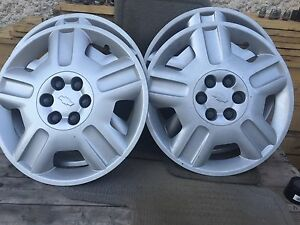 wheels/rims from 2008 chevy uplander