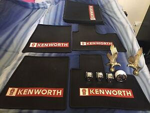 Kenworth parts gold gauges eagles floormats Windsor Downs Hawkesbury Area Preview