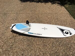 "5'10"" fish surfboard"