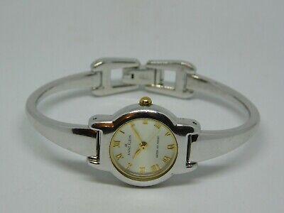 Anne Klein 10/3748-9 Silver Tone Quartz Analog Ladies Watch