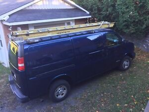Chevy Express  2004