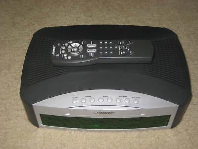 Bose AV-321 Series I Media Center Home Theater DVD Player 3-2-1