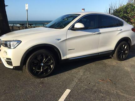 BMW X4 Immaculate condition
