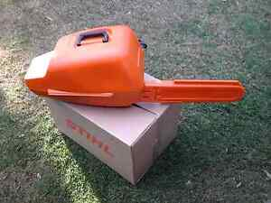 Stihl chainsaw case brand new suit stihl saws up to 20 inch bar North Richmond Hawkesbury Area Preview