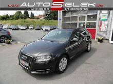Audi A3 Sportback 1.4 TFSI Attraction*Klima*PDC*VOLL*