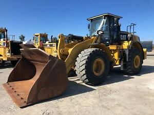 2014 Caterpillar 972K Wheel Loader 6/6975 Penrith Penrith Area Preview