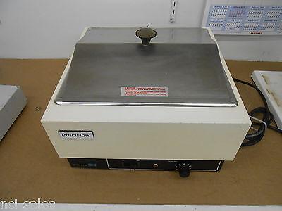 Precision Scientific 66551-27 Water Bath Model 183