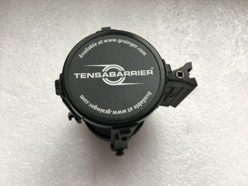 Qty1 TENSABARRIER RETRACTABLE BLACK BELT 13ft. Part No. - CASSETTE MAX-NO-B9X-C