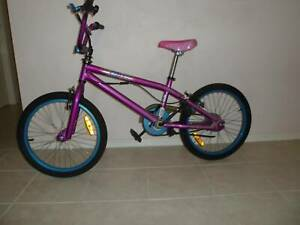 bike BMX very good condition