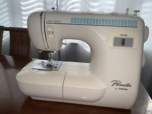 Brother Sewing Machine, PS-1800