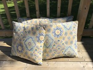 Outdoor Cushions (4)