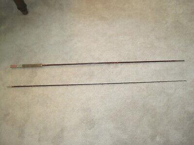 Temple Fork Fibre de verre 4 pièces Rod Case