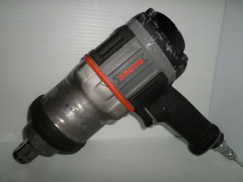 "PROTO J199WP 1"" PISTOL GRIP IMPACT WRENCH/GUN AIR/PNEUMATIC TOOL"