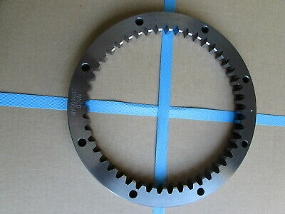 Genuine Rockford Nacd Twin Disc 7.5 Clutch Drive Ring 47t 2-05855 205855am