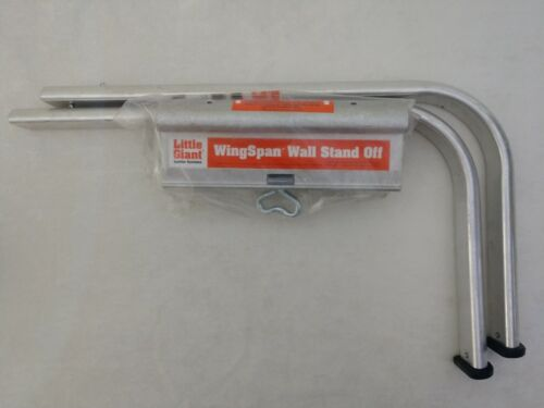 Little Giant Wingspin Wall Stand off 10111