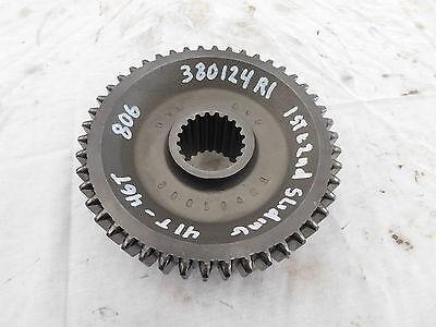 Ih Farmall 806 Diesel 1st 2nd Sliding Gear 380124r1 Antique Tractor