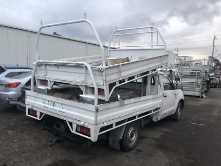 TRAY SINGLE CAB HILUX******2014 Laverton North Wyndham Area Preview