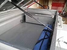 MDC Camper Trailer Off Road Delux 4x4 with over ride brakes Alstonville Ballina Area Preview