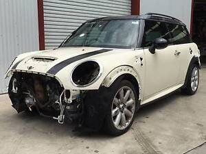 Mini JCW Cooper S- R55- 5 door- 10/12- ***NOW WRECKING*** St Marys Mitcham Area Preview