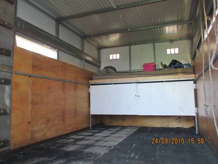 1987 Mazda T4100 Truck Wingham Greater Taree Area Preview
