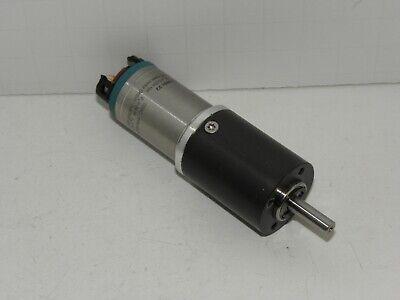 Wittenstein Cyber Motor 00004050 Gear Motor Cyber Dynamic 22