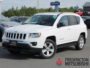 2012 Jeep Compass NORTH | 4X4 | HEATED SEATS | SUNROOF