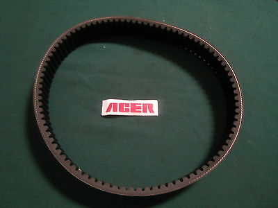 Mill Mc Part- Hurco Webb Bando Vs Varivariable Speed Drive Belt 975vc3830