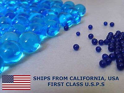 6000 Water Beads Pearl Jelly Gel Crystal Soil Mud Deco Beads  Floral Centerpiece