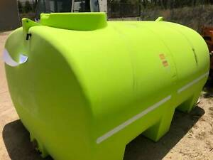 Water Cartage Tank / Fire Fighting 6,000L / New / Unused Applethorpe Southern Downs Preview