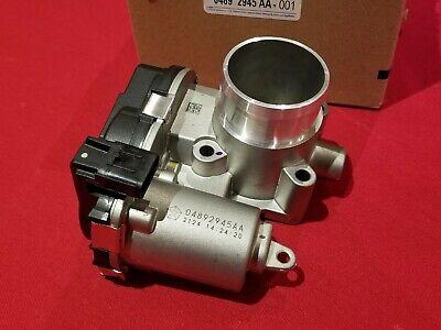 Fuel Injection Throttle Body OEM Mopar 04892945AA Fiat 500 Abarth Dodge Dart