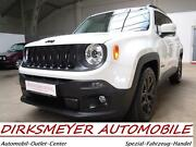 "Jeep Renegade Limited Automat.+PDCvhs+Navi+18""+Xenon+"