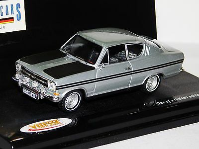OPEL KADETT B COUPE VITESSE 30226 1/43 for sale  Shipping to United States