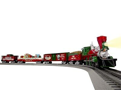LIONEL # 6-83964 Mickey's Holiday to Remember LionChief® Set with Bluetooth®