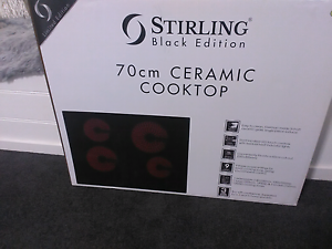 Ceramic cooktop 70cm - New in box Alstonville Ballina Area Preview