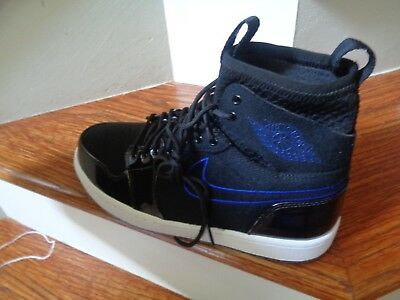 ed082afedde2 Nike Air Jordan 1 Retro Ultra High Men s Basketball Shoe