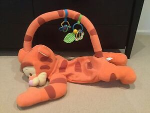 Good used condition Tigger baby play mat Oatley Hurstville Area Preview