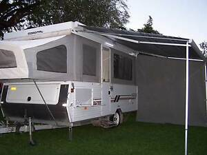1996 Coromal Magnum 440 camper trailer (Jayco Swan) Busselton Busselton Area Preview
