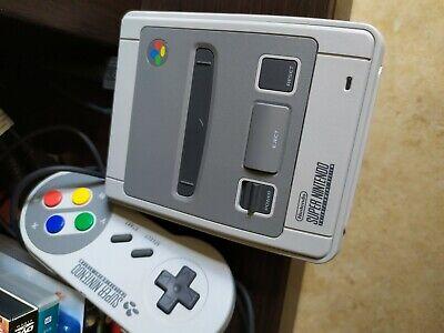 Nintendo Classic Mini SNES. Originale no copia China