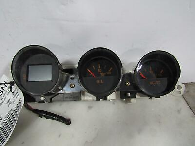 04 NISSAN 350Z Instrmnt Cluster(also See Sdo) CD000M0/9N1R