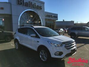 2018 Ford Escape SE | LOW KM | HEATED SEATS