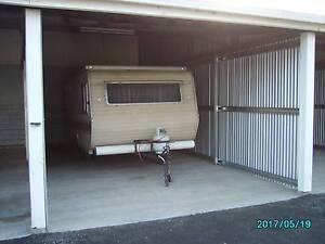 Caravan and Motorhome Storage Margate Kingston Kingborough Area Preview