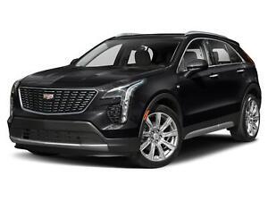 2019 Cadillac Xt4 Sport TI