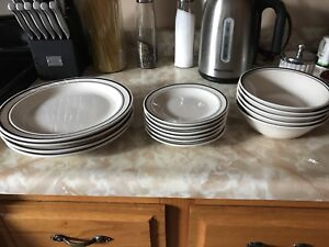 Kitchen Dishes brand new and used