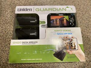 Uniden - Guardian - Brand new
