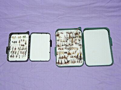 Tungsten Epoxy Red Bead Zebra Midge #22-Fly Fishing Flies-Trout Flies-SP